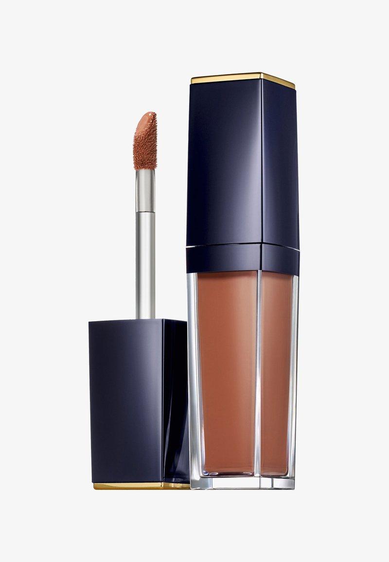Estée Lauder - PURE COLOR ENVY PAINT-ON LIQUID LIPCOLOR - MATTE - Liquid lipstick - 102 bronze leaf