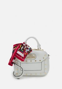 Love Moschino - Handbag - white - 1
