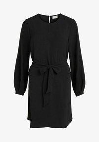 Vila - VISURASHA  - Day dress - black - 5