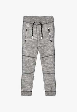 Trainingsbroek - grey melange