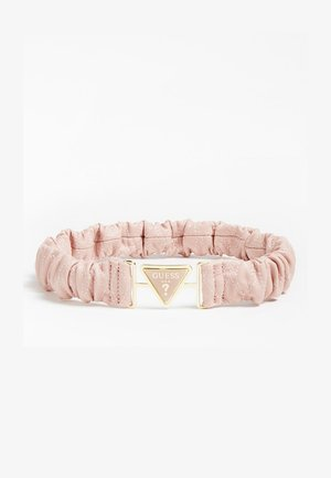AMBERLEI - Waist belt - rose