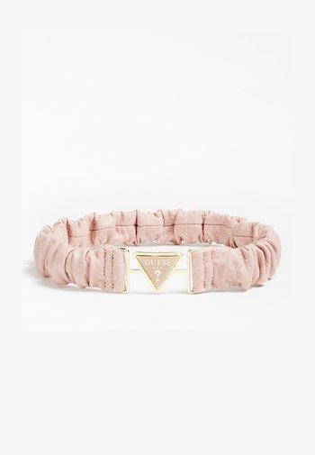 AMBERLEI - Waist belt - rose