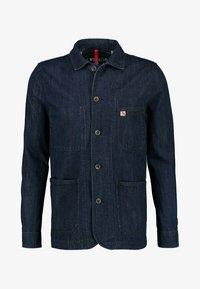 LERROS - Shirt - night blue - 0