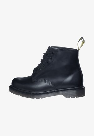 101 BOOT - Veterboots - black