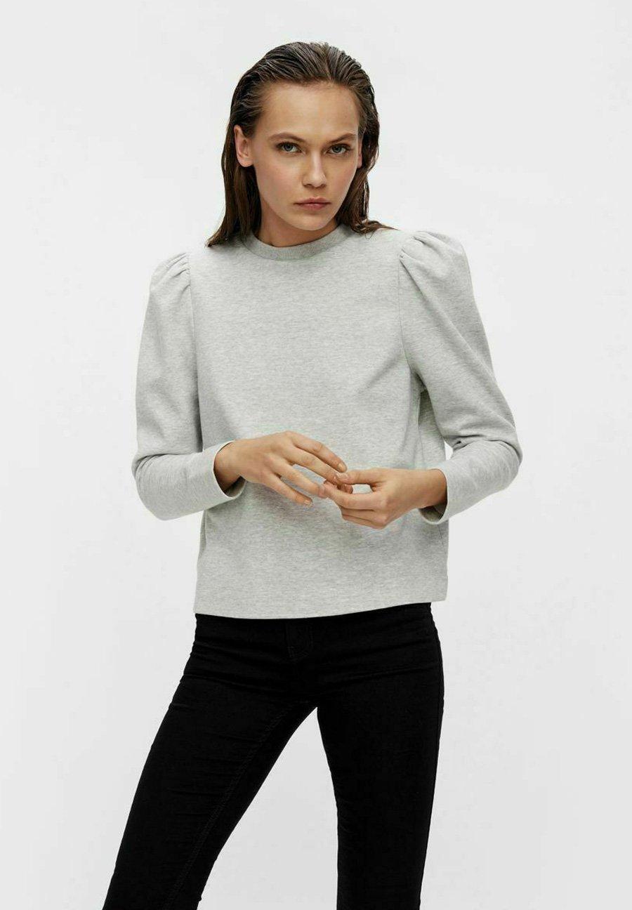 Damen OBJMEZA  - Sweatshirt