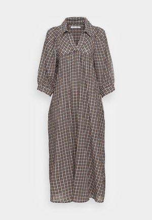 OPAL DRESS  - Denní šaty - beige