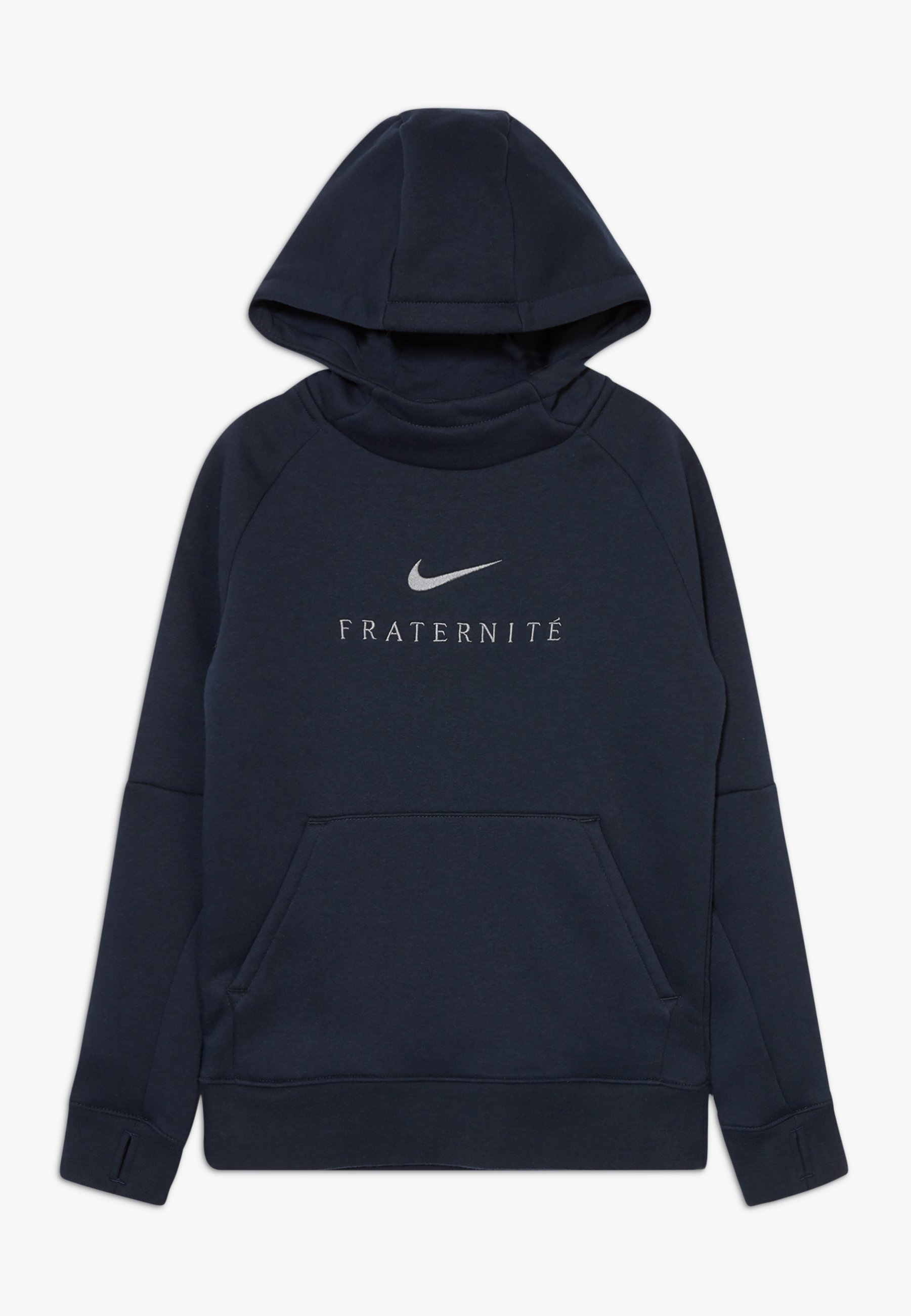 Kids FRANKREICH FFF HOOD - National team wear