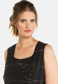 Ulla Popken - Day dress - black - 1
