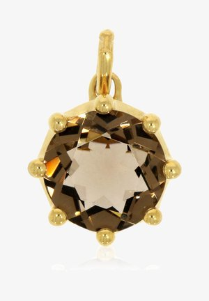 MIT RAUCH - Pendant - gold-coloured