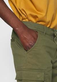 Only & Sons - ONSCAM STAGE - Shorts - olive night - 4
