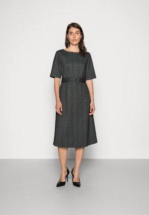 DRESSES WOVEN - Tubino - black