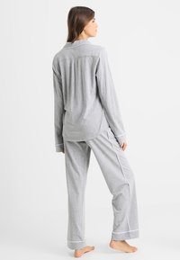 DKNY Intimates - SET - Pyjamas - grey heather - 2