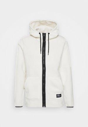 ELMER  - Fleece jacket - pristine
