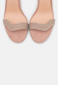 Anna Field Wide Fit - Sandály - rose - 5