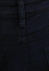 Bershka - Bootcut jeans - black - 5