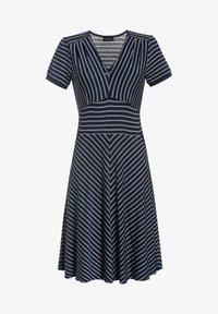 Vive Maria - Day dress - blau allover - 6