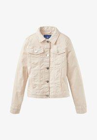 TOM TAILOR - ROSA  - Denim jacket - peachy keen rose - 0