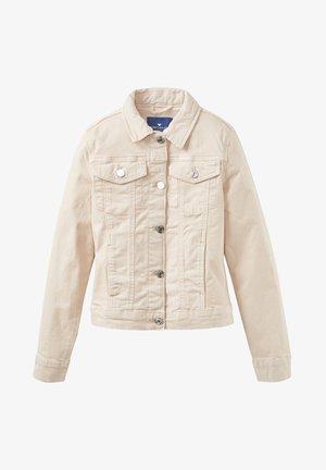 ROSA  - Denim jacket - peachy keen|rose