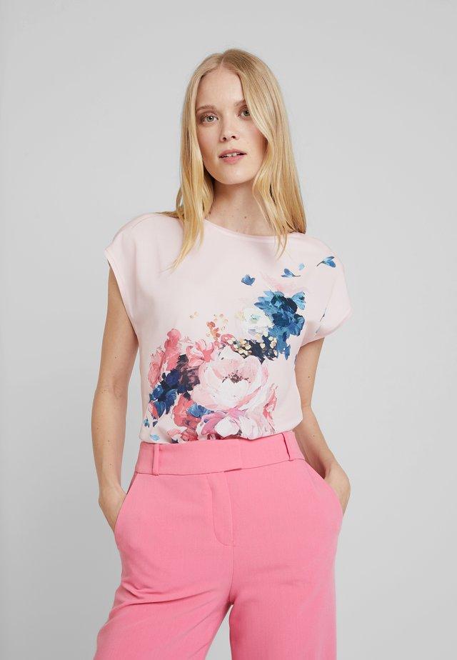 SANTULA - Blouse - pink