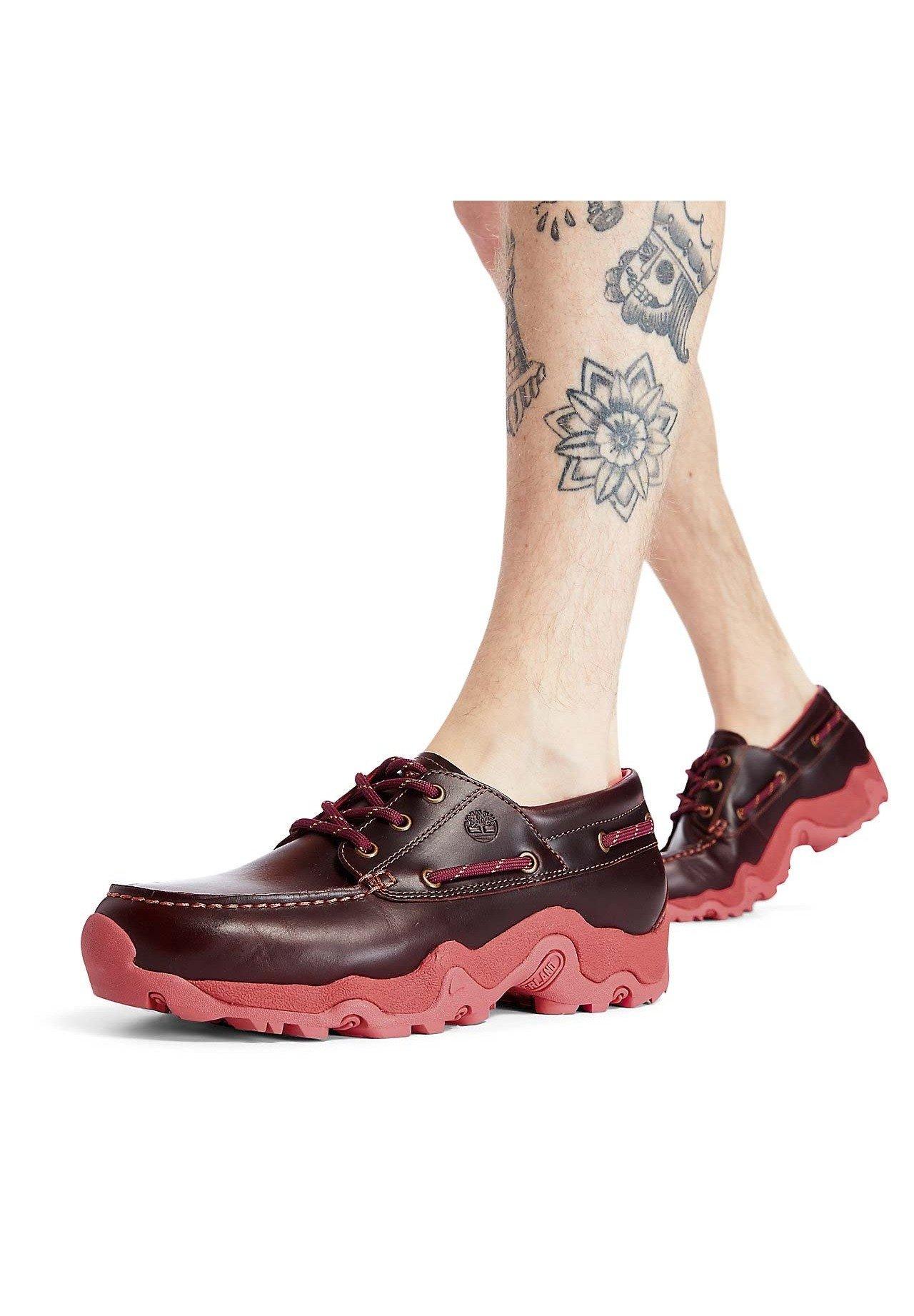 Homme C61 HANDSEWN - Chaussures à lacets