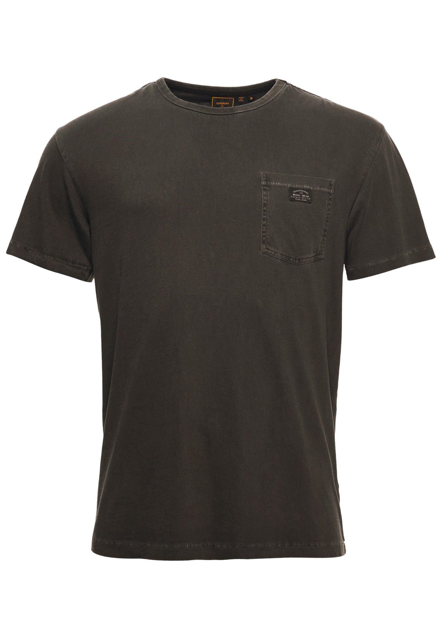 Uomo NYC - T-shirt basic