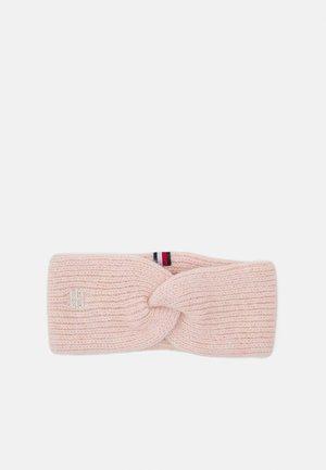 EFFORTLESS HEADBAND - Ørevarmere - pink