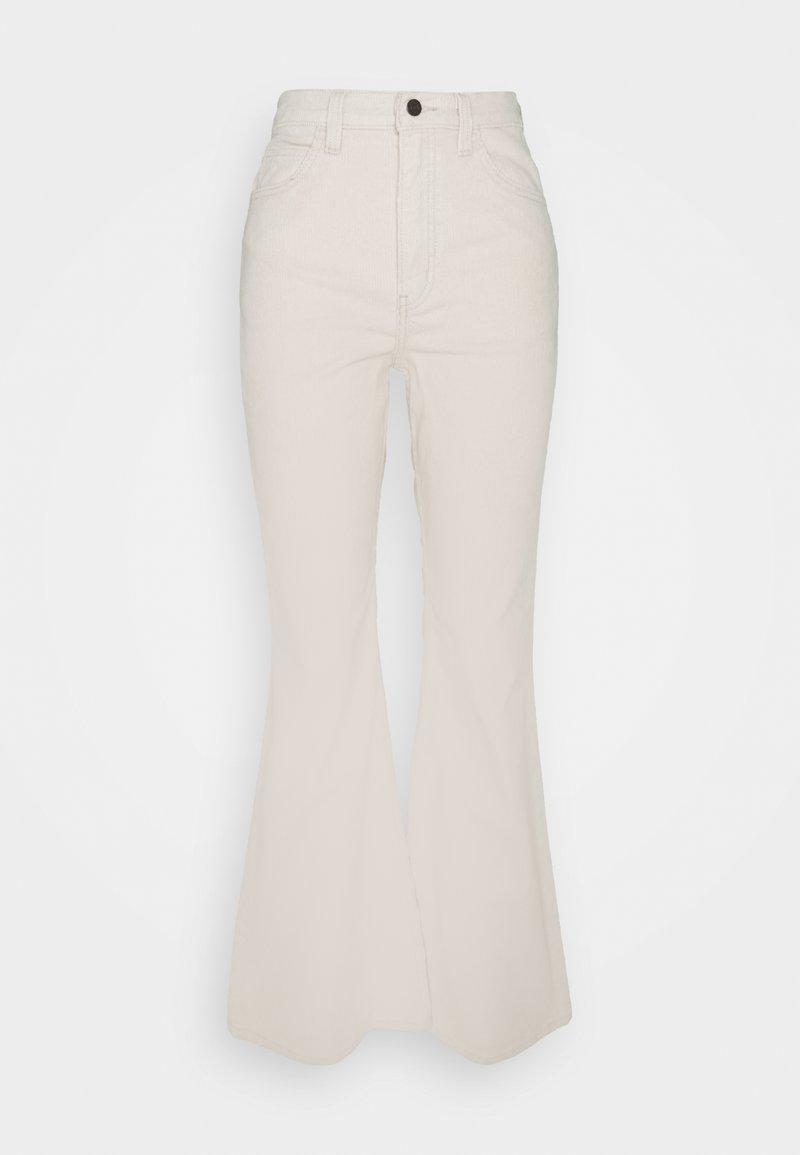 Levi's® - 70S HIGH FLARE - Flared Jeans - sandshell