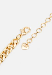 ALDO - OCIRELLA - Necklace - gold-coloured/black - 1