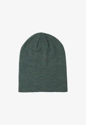Mütze - light green