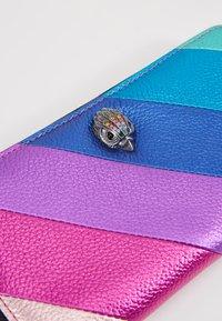 Kurt Geiger London - ZIP AROUND WALLET EAGLE - Peněženka - multi-coloured - 2