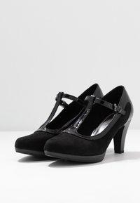 Marco Tozzi - Classic heels - black - 4