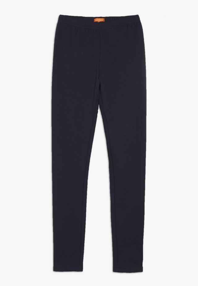 THERMO - Leggings - Trousers - marine