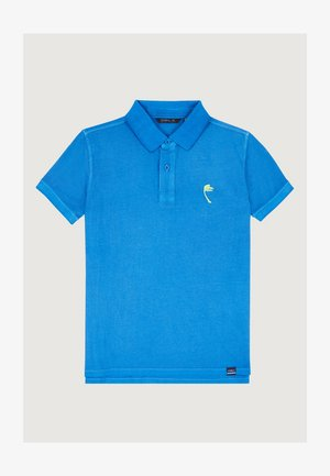 PALM - Polo shirt - blue