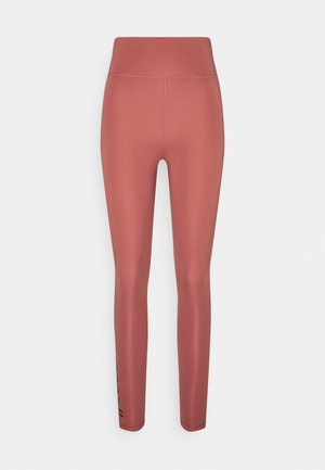 GRAPHIC SPORT  - Tights - calming red