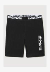 Napapijri - Shorts - black - 5