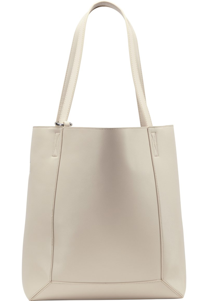 usha - TOTE BAG - Tote bag - hellgrau