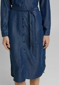 Esprit - Day dress - blue medium wash - 7