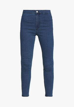 VMJOY MIX - Jeans Skinny Fit - medium blue denim