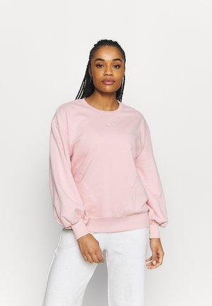 HER CREW - Sweatshirt - peachskin
