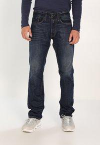 Replay - NEWBILL - Straight leg jeans - dark-blue - 0