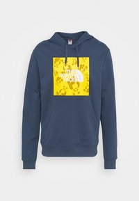 The North Face - RENEWED PANDA HOODIE UNISEX - Sweatshirt - vintage indigo - 7