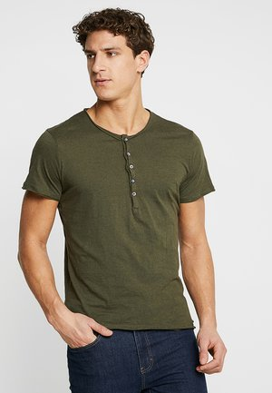 LEMONADE - T-shirt basic - olive