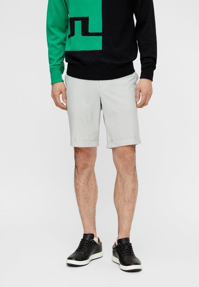 J.LINDEBERG - Sports shorts - stone grey