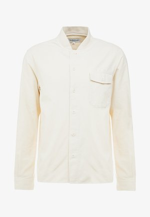 DELINQUENTS COLLAR  - Shirt - ecru