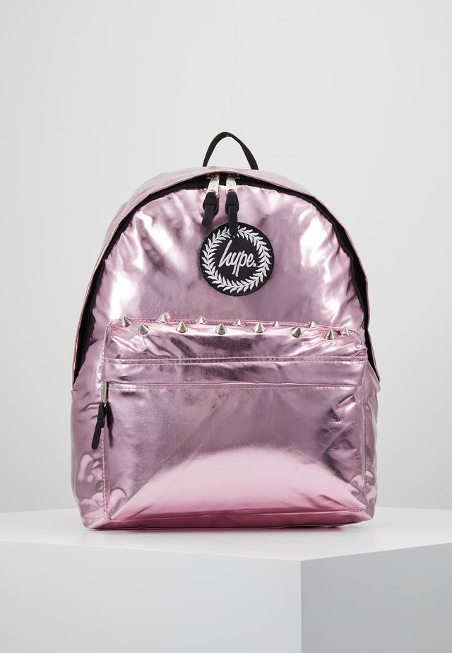 BACKPACK  AZALEA  - Ryggsäck - pink