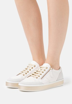 LEELU - Trainers - white