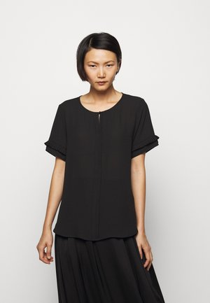 CAMILLA SIKE  - Blouse - black