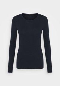 MULTIE - Long sleeved top - ultramarine