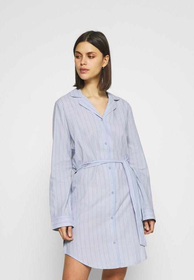 DARIAH - Koszula nocna - pastel blue