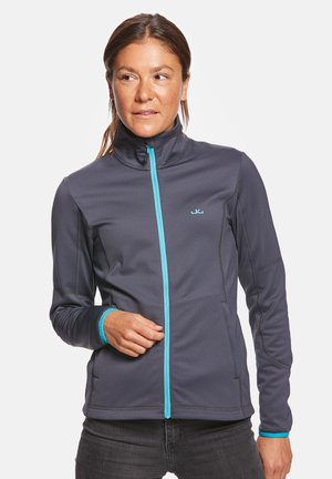 JADA - Soft shell jacket - navy